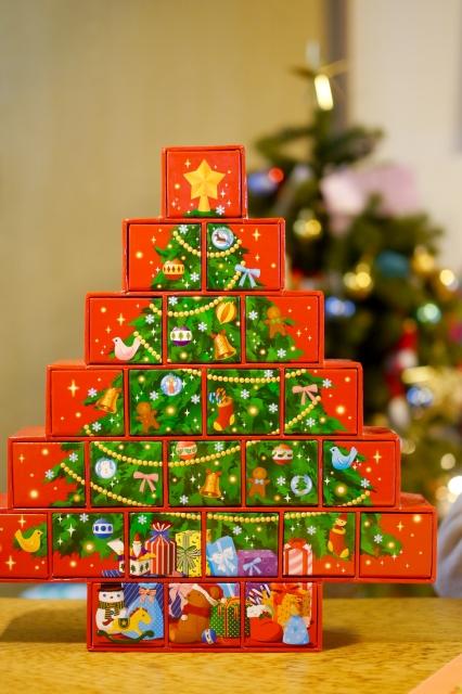 クリスマス仕様の部屋の装飾・デコレーション!これ飾ればOKじゃん?