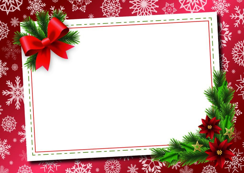 クリスマスのアメリカ人の過ごし方は?日本でいうお正月か!