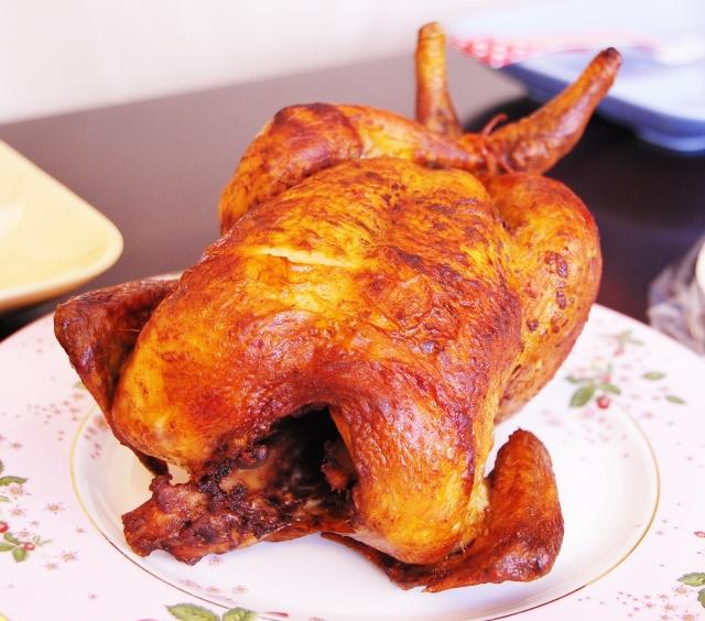 クリスマス定番のチキン料理の名前は?お肉の部位も知っておくと鼻高!